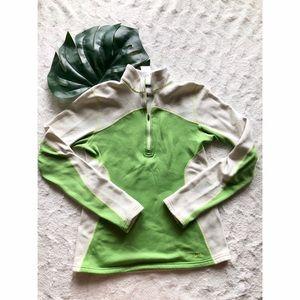 Patagonia 1/4 Zip Fleece Sweater